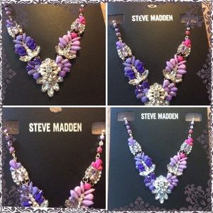 Gorgeous Steve Madden Necklace